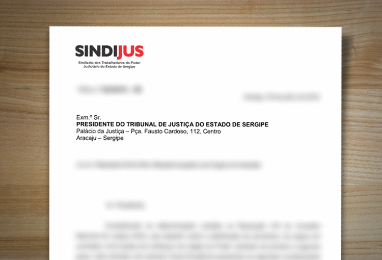 SINDIJUS solicita que TJ suspenda retorno do expediente presencial de analistas